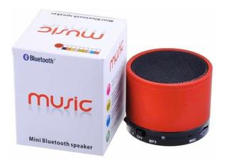 Parlante Bluetooth Mini Usb