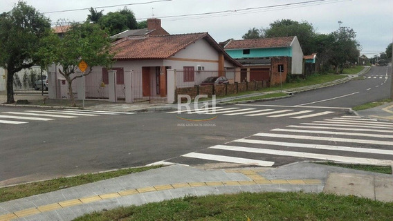 Casa Em Marechal Rondon Com 3 Dormitórios - Li2318