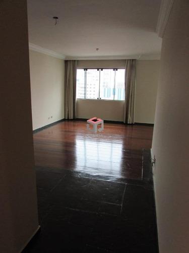 Apartamento À Venda, 3 Quartos, 3 Suítes, 2 Vagas, Centro - Santo André/sp - 98375