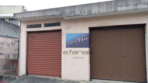 Imagem 1 de 23 de Casa Com 3 Dormitórios À Venda Por R$ 800.000,00 - Vila Matilde - São Paulo/sp - Ca0363
