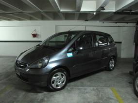 Honda Fit 1,5 2008 - 89.000