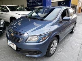 Chevrolet Onix Lt 1.4 Mpfi 8v, Pjr0818