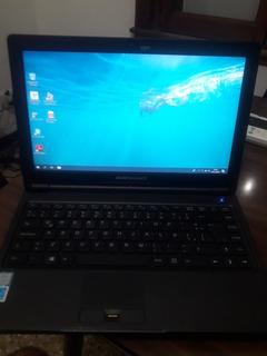 Notebook Bangho I5 Con Cargador