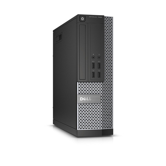Computador Dell Optiplex 7020 I7 4790s 3,2 Ghz 16gb Ssd 480g