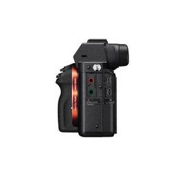 Camera Sony A7 Ii (ilce-7m2) Corpo Preto