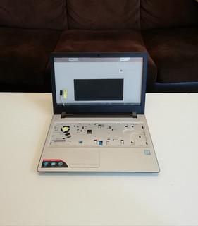 Lenovo Ideapad 110-15isk En Desarme
