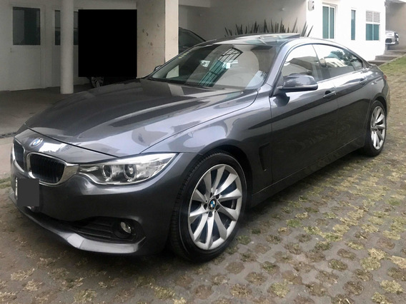 Bmw Serie 4 2.0 420ia Gran Coupe Sport Line At 2016