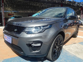 Land Rover Discovery Sport Td4 Turbo Hse 2.0 16v, Aaa7673