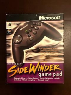 Microsoft Sidewinder Game Pad