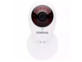 Camera De Segurança Wi-fi Hd Ic3 - Intelbras