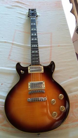 Guitarra Ibanez Ar 300 Korea - Unica No Ml