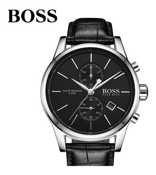 Relógio Boss Importado, Estilo!