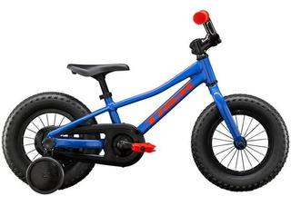 Bicicleta Niños Rodado 12 Trek Precaliber 12