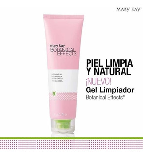 Gel Limpiador Botanica Effects Usa Jovenes Pitaya Aloe Vera
