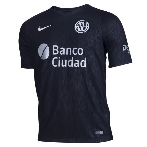 Camiseta Alternativa Nike Hombre San Lorenzo Stadium 2018 20