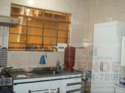 Imagem 1 de 15 de Casa Para Venda Em Limeira, Nova Suiça, 4 Dormitórios, 2 Banheiros, 8 Vagas - 1499_1-514253