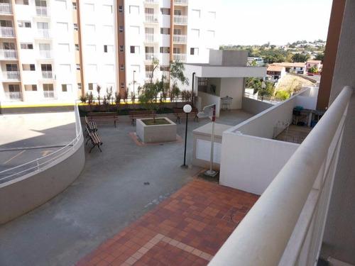 Apartamento Residencial Para Locação, Jardim Alto Da Boa Vista, Valinhos. - Ap0994