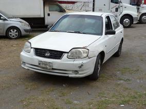 Dodge Verna 2005 Jalando Muy Bien! Todo Pagado!