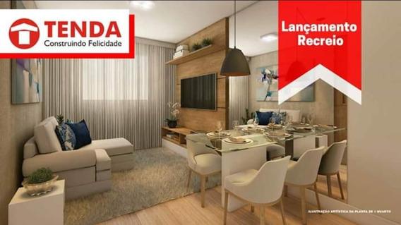 Apartamento A Venda No Bairro Recreio Dos Bandeirantes Em - 5091-1
