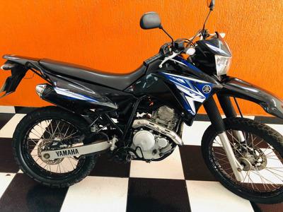 Yamaha Yamaha Lander 2008