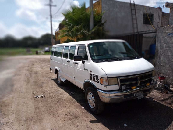 Dodge Ram Maxi Van 3500 At
