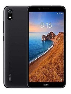 Xiaomi Redmi 7a Dual 32gb Blue Global + Película