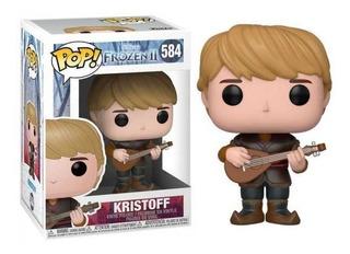 Funko Pop Frozen Ii Kristoff -584-
