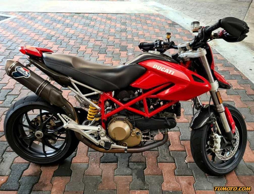 Imagen 1 de 6 de Ducati Hypermotard 1100