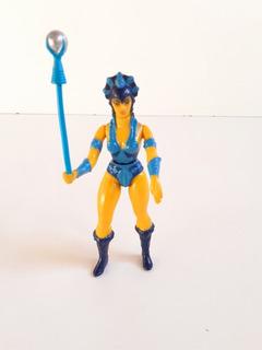 Evil Lyn Top Toys Completa