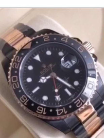 Relógio Com Caixa