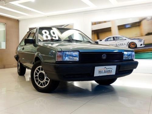 Volkswagen Santana Gl 1989