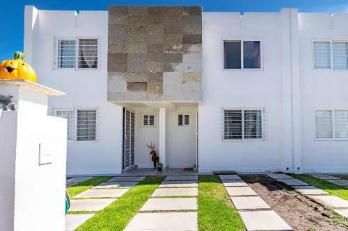 Casa En Renta Circuito Canto Murano, Fraccionamiento Sonterra