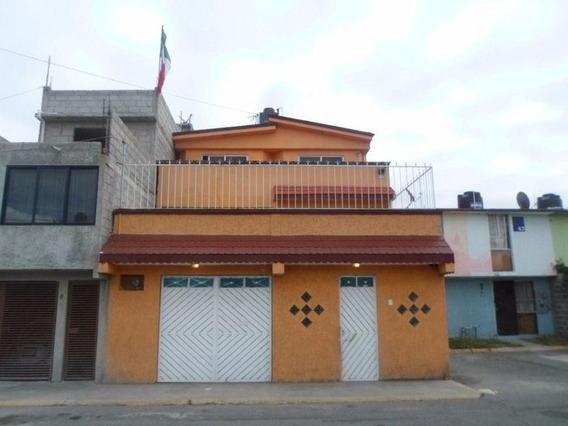 La Guadalupana- Casa En Venta- Ecatepec- Edo. Mex.