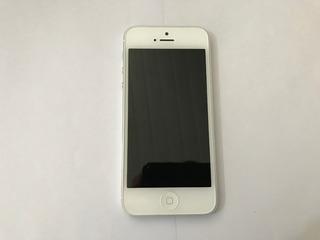 iPhone 5 32gb Qualidade A Não Funciona Chip 12x Sem Juros
