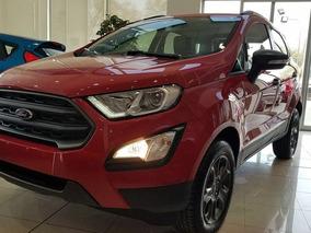 Nueva Ford Ecosport Freestyle 1.5l 2018 Mt Gi4