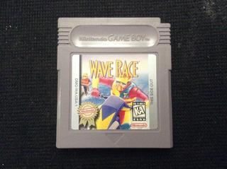 Wave Race P/gameboy- Game Boy Clásico, Color, Advance.