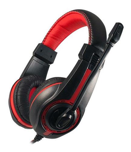 Auriculares Headset Gamer Noga Stormer St-819 Stone 3.5 Mm