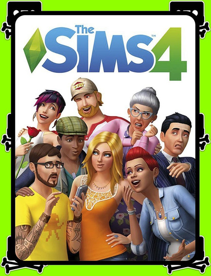 The Sims 4 Português Pc - 100% Original (origin Key)