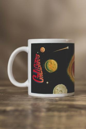 Taza Salva, Asteroide