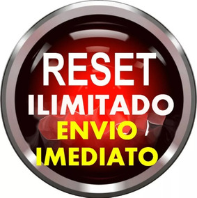 Reset Ilimitado Epson L355 L365 L375 L385 L395 L4160 L4150