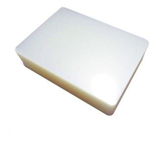 Plastico Para Plastificacao Lider Polaseal Rg 0,5 Com 100 Un