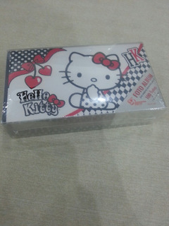 Album Hello Kitty