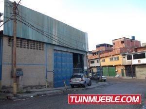 Locales En Venta Mariche Eq1600 19-13826