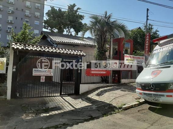 Casa, 2 Dormitórios, 301 M², Marechal Rondon - 194189