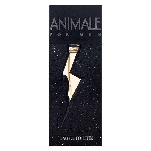 Animale Eau De Toilette Masculino (100 Ml)
