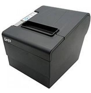 Miniprinter Termica Ghia Negra 80mm, Usb, Ethernet Gtp801