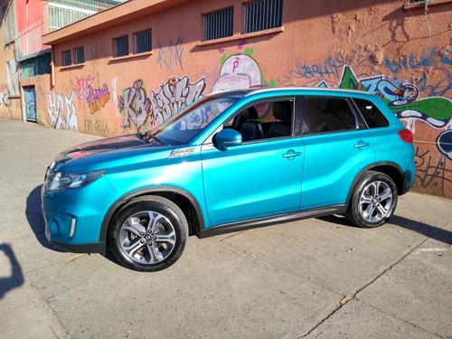 Suzuki Vitara All Greap Ltd Ltd 4x4 1.6 Aut