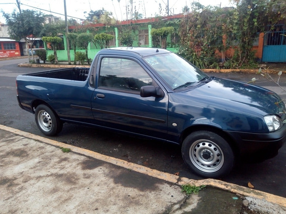 Ford Courier 1.6 Mt 2006
