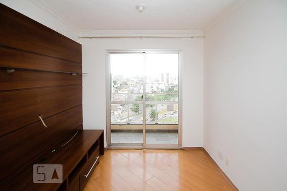 Apartamento Para Aluguel - Tatuapé, 3 Quartos, 70 - 893034213