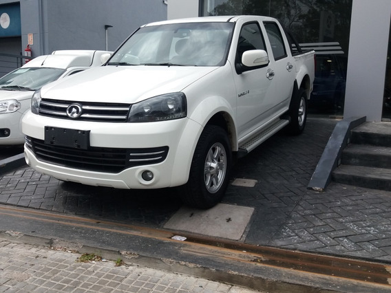 Great Wall Diesel 2.0 Full